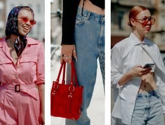 Van een sjaal in je haar tot een dubbele riem: stylist deelt simpele stijltips met een groots effect
