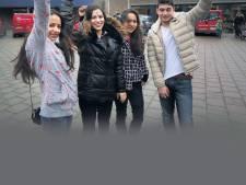 Asielkinderen na lang wachten weer naar school