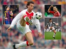Foto's: bij deze clubs was Zlatan een garantie voor succes