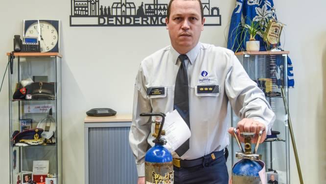 """Bezit en verkoop lachgas voortaan bestraft met GAS-boete: """"Gevaarlijk fenomeen kordaat aanpakken"""""""