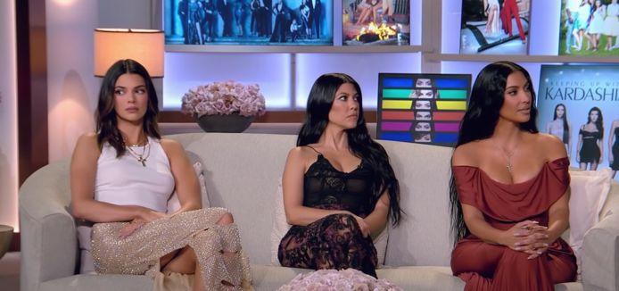 De Kardashian reünie.