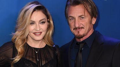 """Sean Penn 30 jaar na de breuk: """"Ik hou nog altijd van Madonna"""""""