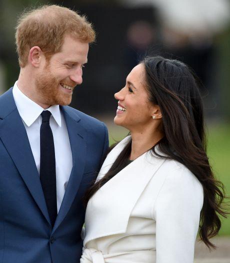 Harry et Meghan annoncent l'arrivée d'un deuxième enfant