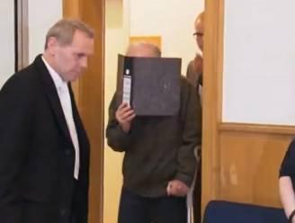 Duitse bejaarde veroordeeld voor doden inbreker (16)