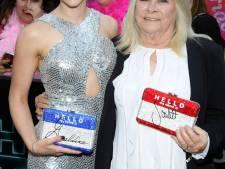 Scarlett Johansson tient sa promesse et invite son sosie sur le tapis rouge
