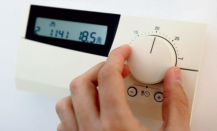 Een thermostaat