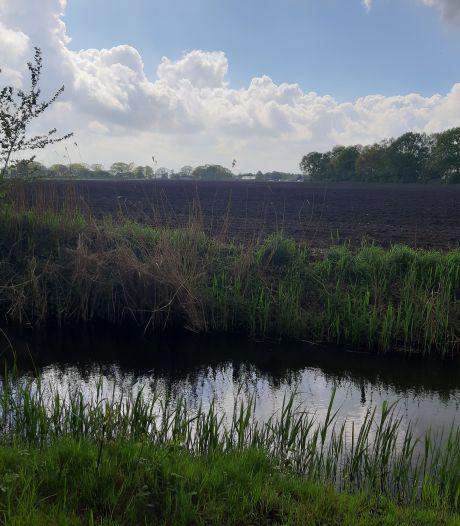 Informatieavond over Riels zonnepark verzandt in kritiek van omwonenden