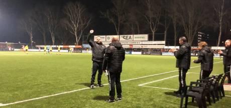 Willem Bel knalt IJVV in derby langs DOS Kampen