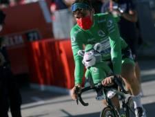 Na Vuelta-succes droomt Fabio Jakobsen van WK: 'Samen met Mathieu van der Poel kan ook'