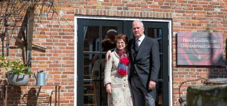 Uitvaartonderneming verhuist en maakt plaats voor handwerkatelier in Noordijk