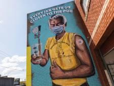 LIVE   Sydney versoepelt lockdown voor gevaccineerden, Thailand opent grenzen voor ingeënte reizigers