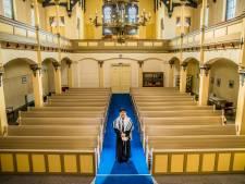 'We laten ons niet de synagoge uitjagen door een horecabaas'