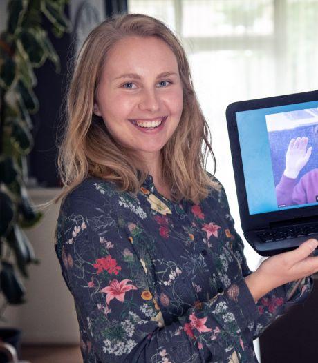 Melissa's liefde uit Zuid-Afrika mag eindelijk naar Nederland komen