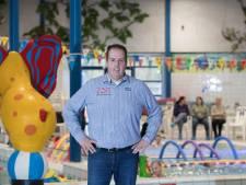 Survivalzwemmen voor oudere basisscholieren in Wageningen, in navolging Swim2Play in Ede