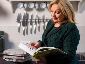 Janny van der Heijden deelt haar favoriete recepten