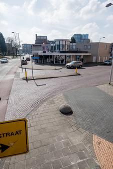 Raiffeisenstraat wordt nieuwe hoofdroute in centrum Enschede