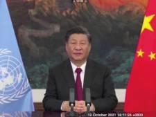 La Chine va créer un fond pour la biodiversité à destination des pays en développement
