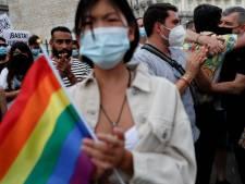 Le Parlement européen réclame une reconnaissance des unions homosexuelles dans toute l'UE