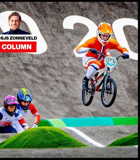 Column Thijs Zonneveld | Kimmann toont aan dat je geen egoïstische klootzak hoeft te zijn om te presteren