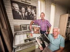 The Beatles en The Stones kruisen degens in Fleringen