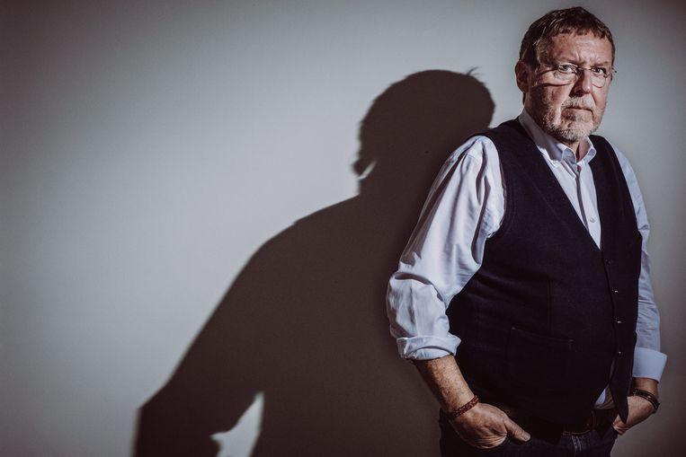 Siegfried Bracke wordt wellicht de nieuwe voorzitter van het Vlaams Audiovisueel Fonds. Beeld Wouter Maeckelberghe