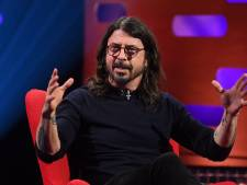 """Dave Grohl a """"plein d'idées"""" pour changer la pochette polémique de l'album de Nirvana"""