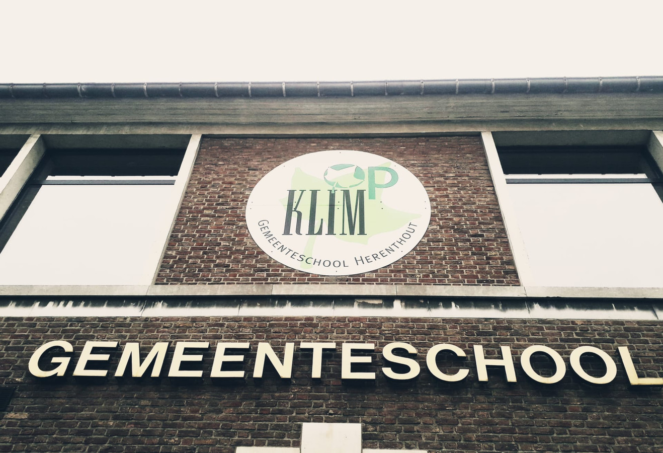 Gemeenteschool Klim-Op krijgt binnenkort nieuw IT-materiaal