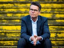 Hans Nijenhuis stopt als hoofdredacteur AD: 'Trots op het bereiken van een breder publiek'