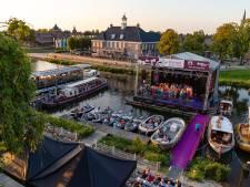 Festival De Vecht slaat vleugels uit: van Ommen naar Dalfsen, Zwolle en Hardenberg