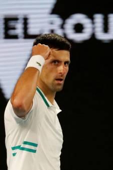 Djokovic zegt deelname aan Davis Cup toe, ook Medvedev doet mee