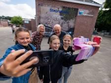 St. Stephanusschool in Bornerbroek 100 jaar: meer dan ooit telt elk kind mee