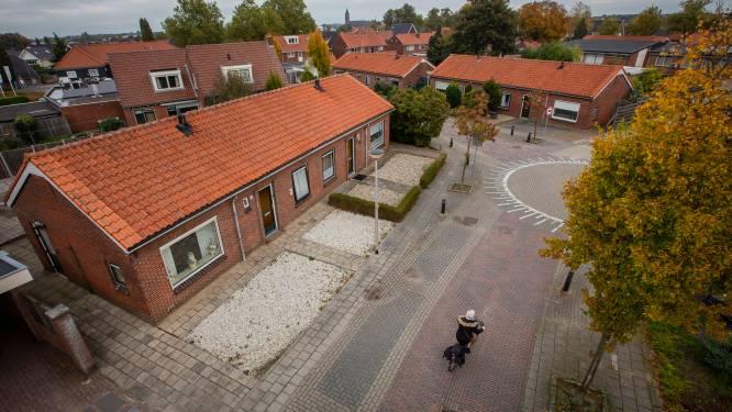 Na 72 jaar worden deze huizen in Rijssen gesloopt, en er komt sociale huur voor terug