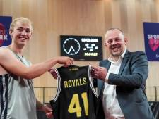 Eindelijk topbasketbal: The Hague Royals gaat in Dutch Basketball League uitkomen
