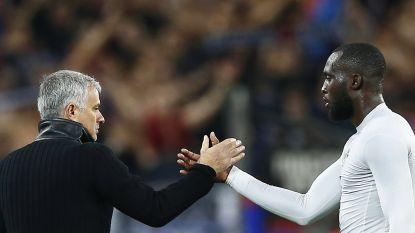Gebeden Mourinho aanhoord: Lukaku kort vakantie in en is beschikbaar voor competitiestart