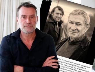 """Vader van zanger Daan overleden, één dag na 87ste verjaardag: """"Ik zal hem altijd blijven herinneren"""""""