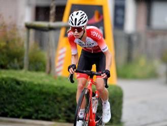 """Mieke Docx start in Ronde van Toscane: """"Eindelijk heb ik het goede gevoel te pakken"""""""