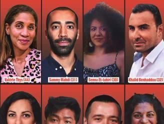 """Deze 18 Vlamingen krijgen ook nog altijd met racisme te maken: """"Mijn zoontje vroeg: 'Papa, wat is een bruine aap?'"""""""