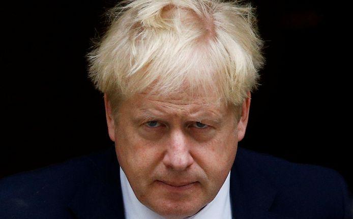 Premier Johnson heeft bezworen nooit uitstel voor de brexit te vragen.
