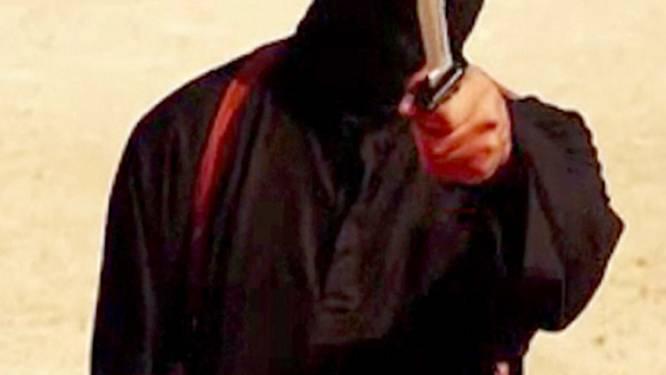 """""""Jihadi John op de vlucht voor IS"""""""