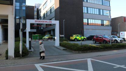 Kazerne verwelkomt ambulanciers