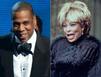 Jay-Z en Tina Turner in 'Rock & Roll Hall of Fame'
