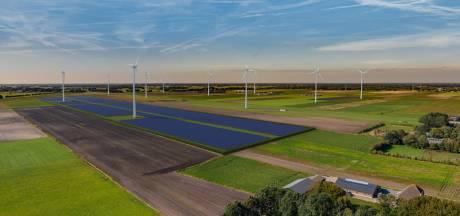 Buurt is na N36 en windmolens klaar met landschapsvervuiling en tegen zonnepark De Veenwieken: 'Alsof het hier het lelijkste plekje van Ommen is'