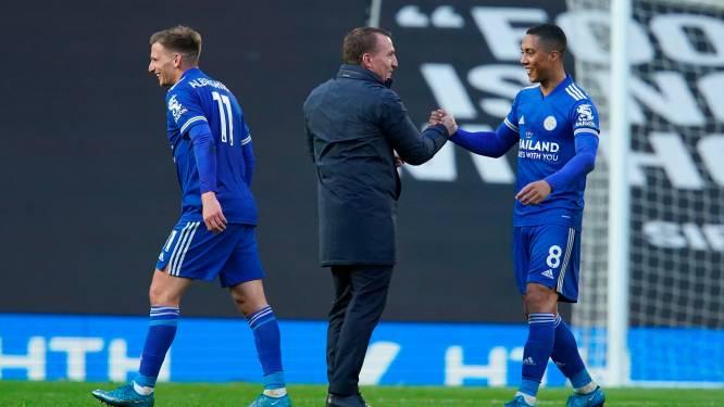 Nog eens prijs voor de Belgen in Engeland? Tielemans gaat straks met Leicester op jacht naar eerste FA Cup