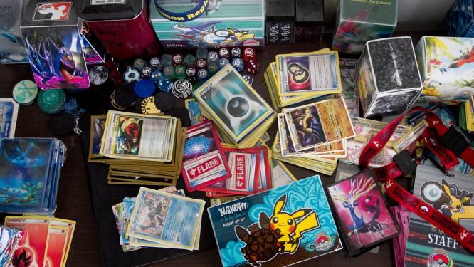 Man gebruikt coronasteun om Pokémonkaart van meer dan 50.000 dollar te kopen