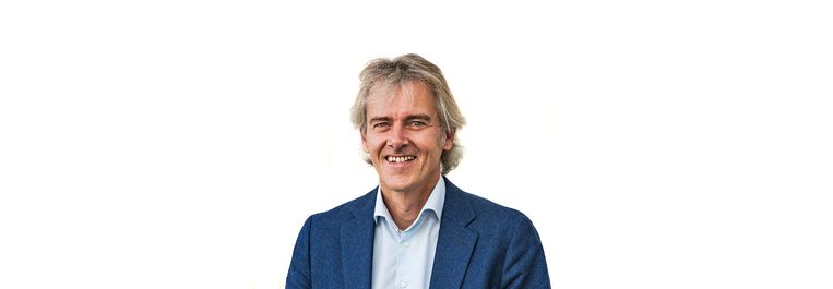 Frank Kalshoven Beeld VK