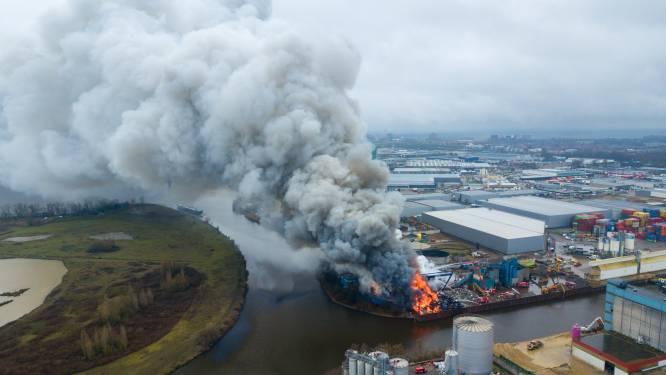 De brand bij AVI: domme pech of gevolg van te weinig controle?