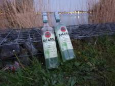 Jongeren zorgen voor dronkenschap en overlast bij Zevenhuizerplas
