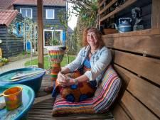Hoe Carla's zeiltocht op IJsselmeer leidde tot een Afrikaans meisje met dezelfde naam