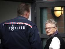 Publicist legt beslag op AOW moeder vermoorde Marianne