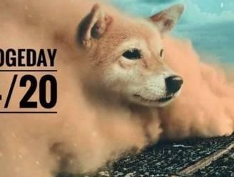 'Dogeday' moet cryptomunt Dogecoin aan nieuw record helpen
